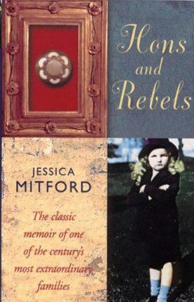 to bid the world farewell by jessica mitford
