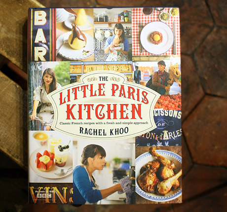 Perfect The Little Paris Kitchen Classic French Recipes With A Fresh And Fun  Approach   Store   Shakespeare And Company