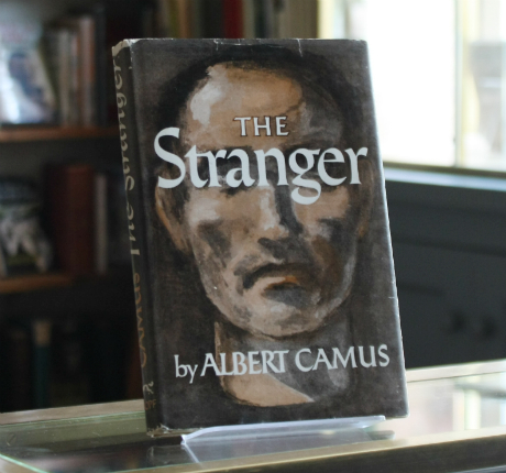 an exploration of the stranger by albert camus The book looking for the stranger: albert camus and the life of a literary classic no reader of camus will want to miss this brilliant exploration.