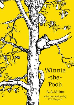 1ce8adc121b4 Winnie The Pooh - Store - Shakespeare and Company
