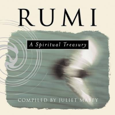 Rumi A Spiritual Treasury - Store - Shakespeare and Company