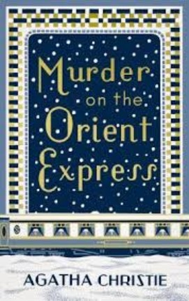 Murder On The Orient Express Poirot - Store - Shakespeare and Company