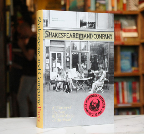 Shakespeare and Company null - Bookshelves - Shakespeare and Company